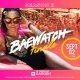 BaeWatch SwimParty | Labor Day Monday