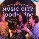 Music City Food + Wine Festival 2019