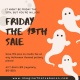 Friday 13th Sale!