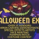 Comic Pop Up Presents: Halloween Expo