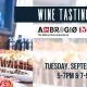 Wine and Bites with Ambrogio15