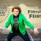 Fortune Feimster - Friday - 7:30pm