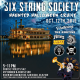Six String Society - Haunted Halloween Cruise