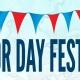 Labor Day Festival!