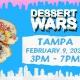 Dessert Wars Tampa 2020