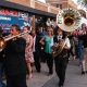 Indy Jazz Fest Block Party 2019 | 12 Bands / 2 stages