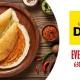 Dosa Nights with Chennai Tiffins