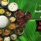 Jay krishnas Rajugari Bhojanam Veg Thali