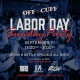 Labor Day Sunday Party!