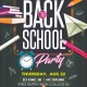 Back to School Party at Club Prana