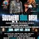 Labor Day Southern Soul Bash