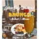 Afrobeats & Mimosas Brunch - Labor Day Weekend