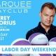 Marquee Dayclub - Jeffrey Sutorius