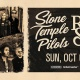 Stone Temple Pilots, Rival Sons and Warbly Jets