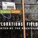 Explorations! Field Trip - National Capital Radio & Television Museum