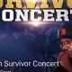 Survivor Concert