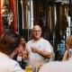 September Beer Dinner @ The Suffolk Punch