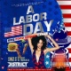 A Labor Day Day Party Atlanta @District