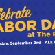 Labor Day at The Post