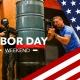 Labor Day BOGO Deals!
