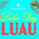Labor Day Luau at LauderAle