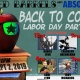 Back to Cool: A Labor Day Party