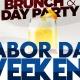 Labor Day Sunday Brunch