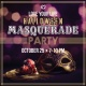 LYLF Halloween Masquerade Party