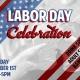 Labor Day Celebration at Jack & Ginger's