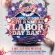 Capitol Sundaze 6th Annual Labor Day Sunday Bash