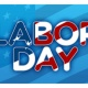 Labor Day: Church Office Closed