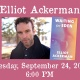 Elliot Ackerman - Waiting for Eden