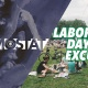 Kickoff Weekend: Thermostat + Labor Day Excursion