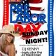 Pre Labor Day Rockin Country Bash