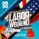 Labor Day Weekend with The Good Life After Work Fridays at Jimmy's