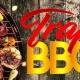 TRAP BBQ LABOR DAY WEEKEND