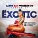 Labor Day Weekend DC Hosted by Ms Exotic