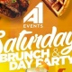 THE PARK SATURDAYS BRUNCH & DAY PARTY - LABOR DAY WKND EDITION