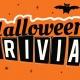 Halloween Trivia at Ivanhoe Park Brewing Company!