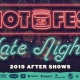 SOLD OUT Riot Fest Late Night: Teenage Bottlerocket