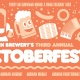 Oktoberfest 2019 at Thin Man Brewery