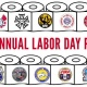 2019 Annual Labor Day Parade