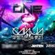 Ganja White Night w/ Jantsen, Subdocta & more TBA - The One Tour