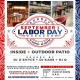Goodtimers Labor Day Weekend Dayparty