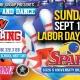 99 Jamz Kingpin Adult Bowling Party Bowl, drink, & Dance