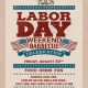 Labor Day Weekend BBQ