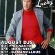 Lucky 7's Saturday Night Dance Party - DJ Labor Daze