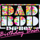 Dad Bod Improv Birthday Bash