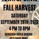 Fall Harvest 2019