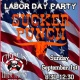 Labor Day Party with SuckerPunch at Cagneys